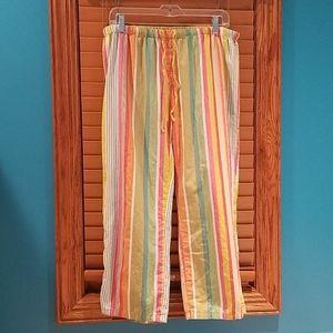 PJ Salvage Lounge Pants -  Large